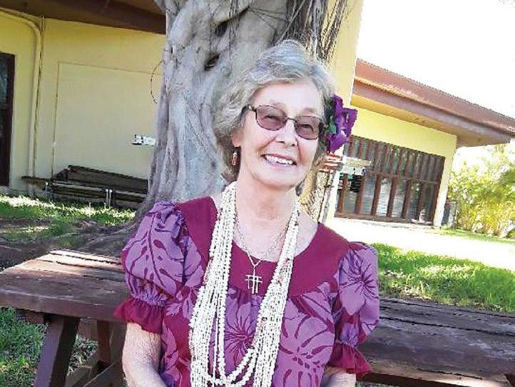 Page 4 of Meet Parishioner Karin Camilli: Finding Great Joy in Parish Life