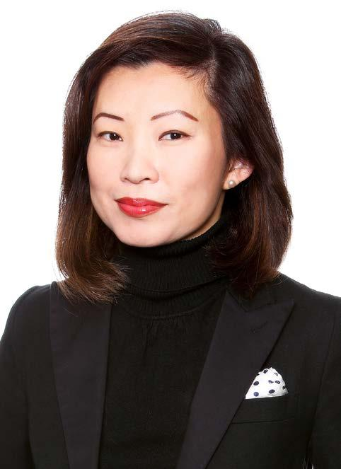 Page 68 of Mary cHua, Senior Client Partner, APAC
