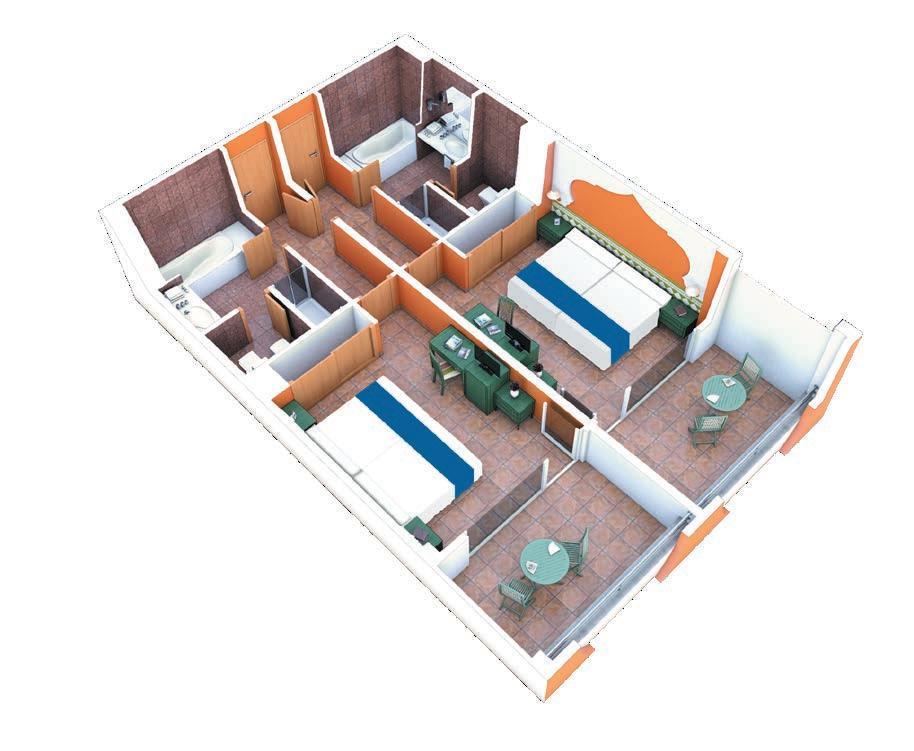 Page 30 of Habitaciones Comunicadas