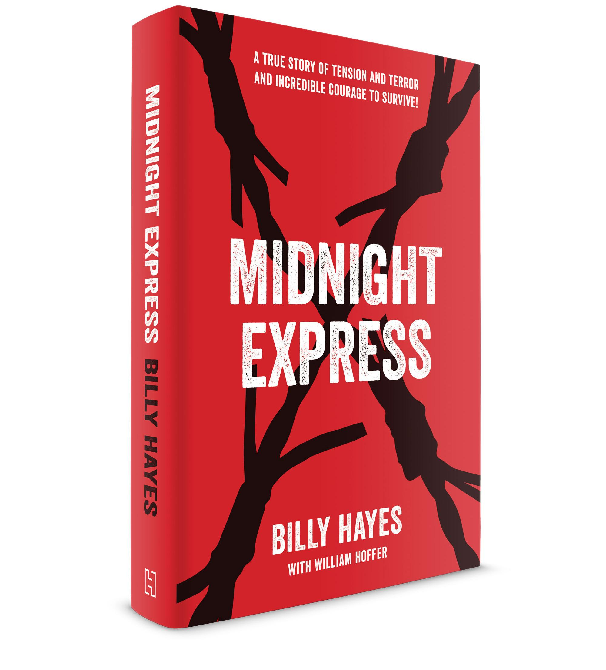 Page 32 of Midnight Express