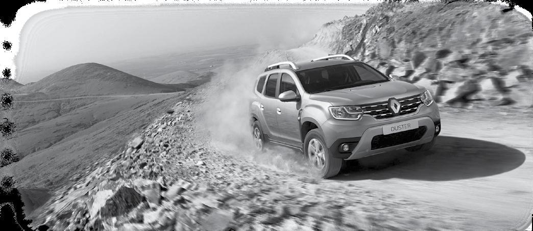 Page 6 of Renault в Україні запускає акцію «Будь готовий до зимової подорожі з твоїм Renault» Оголошені ціни на новий Hyundai Tucson в Україні