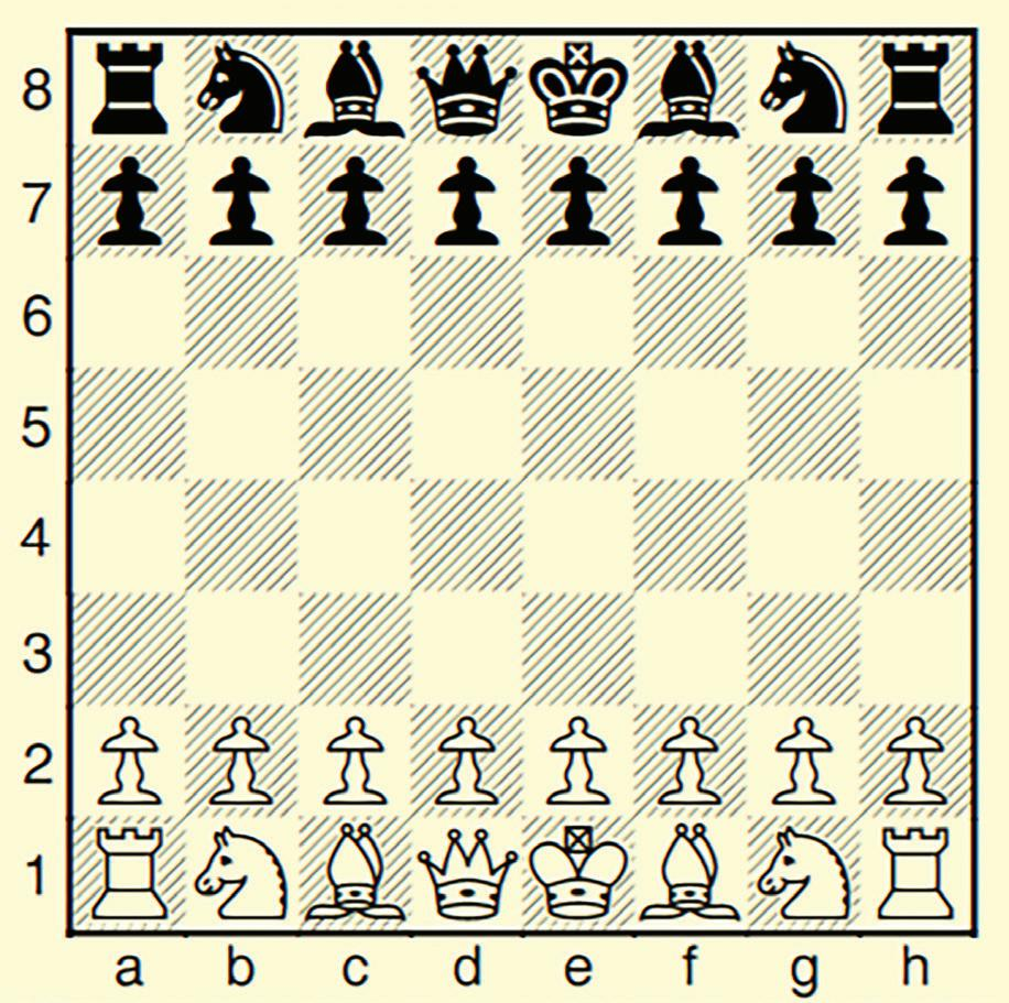 Page 13 of CHESS NOTATION EXAMPLE