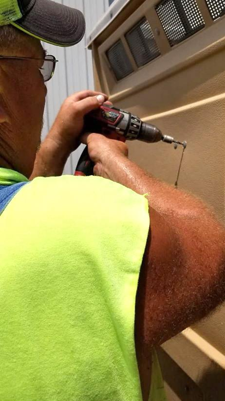 Page 20 of Portable Restroom Equipment Maintenance Tips