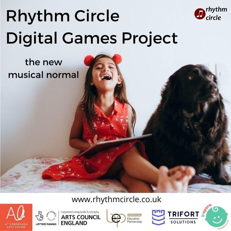 Page 48 of Rhythm Circle Digital Games Project