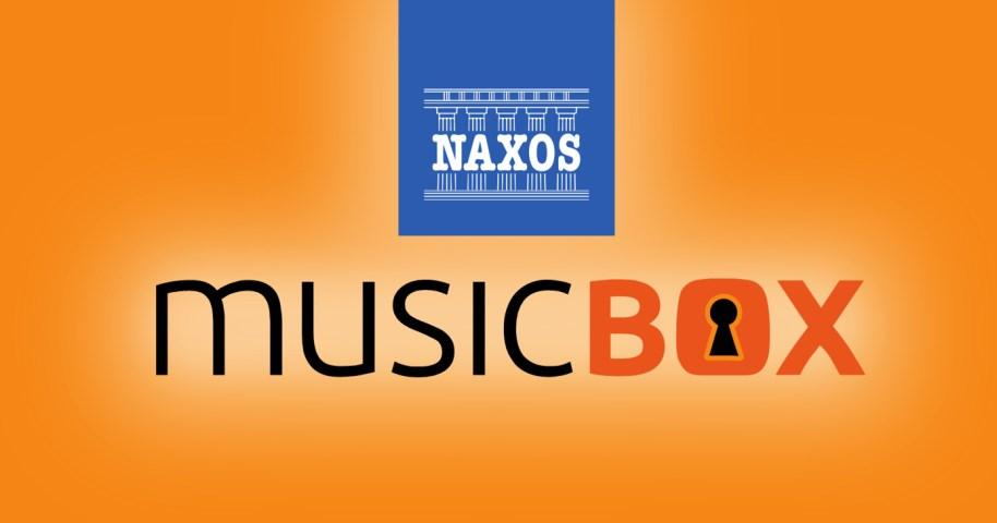 Page 52 of Naxos Music Box opens up the world of classical music