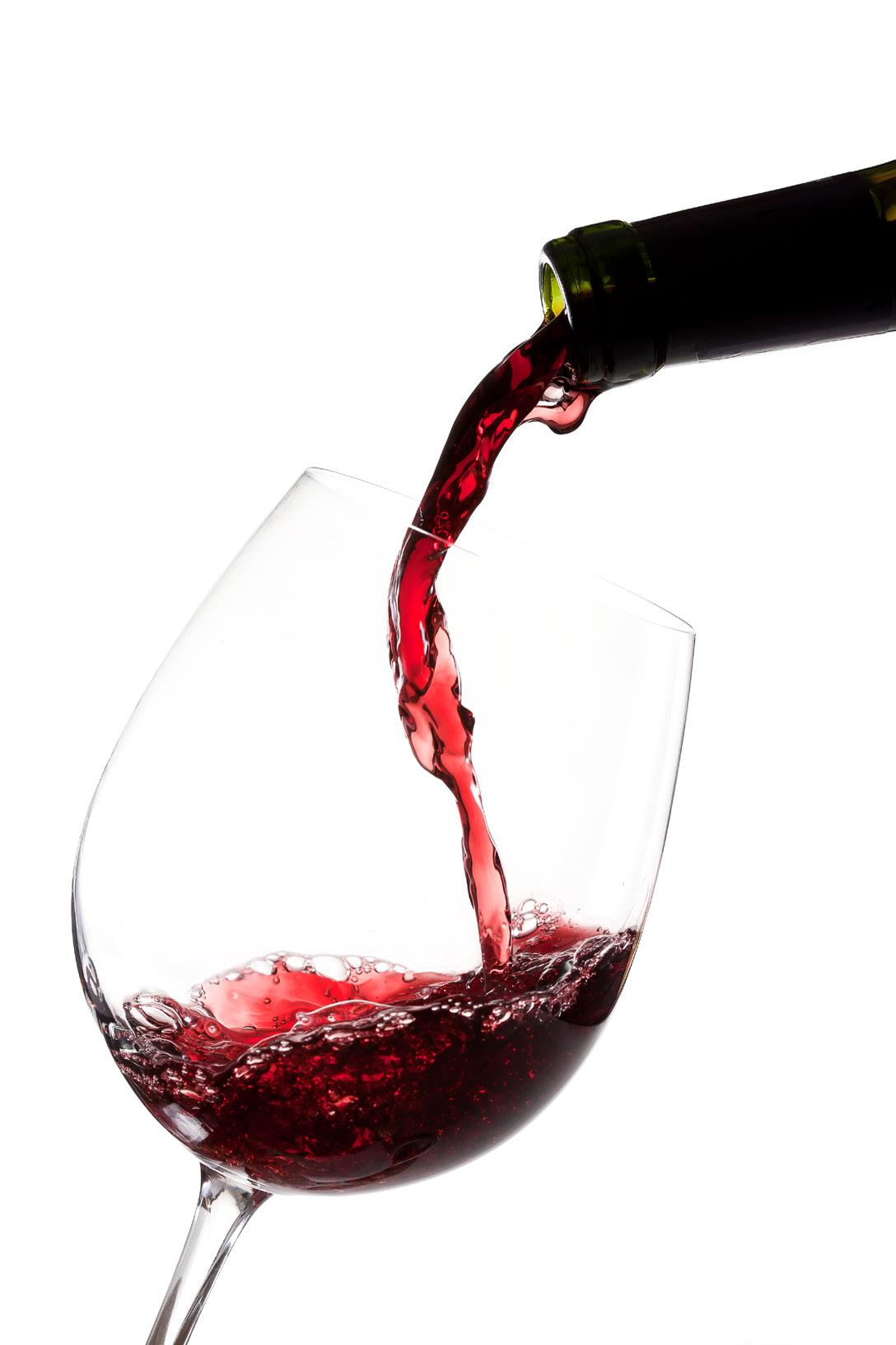 Page 38 of Drink to Your Health: How Red Wine Helps