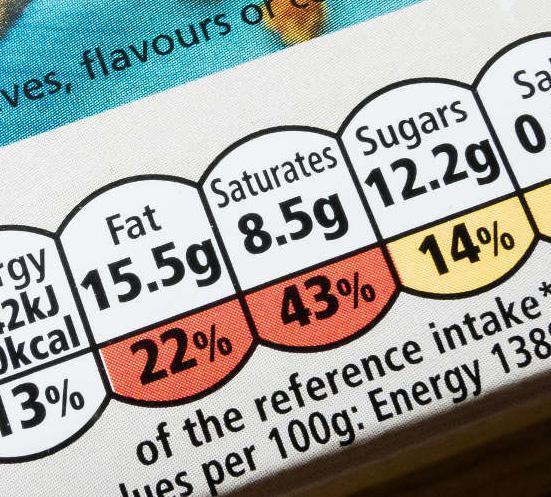 Page 6 of Nutrición industrial, un cambio necesario