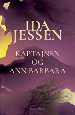 """Page 32 of Ida Jessen om bogen: """"Kaptajnen og Ann Barbara"""