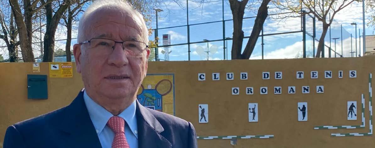 Page 4 of Entrevista al presidente del Club de Tenis Oromana