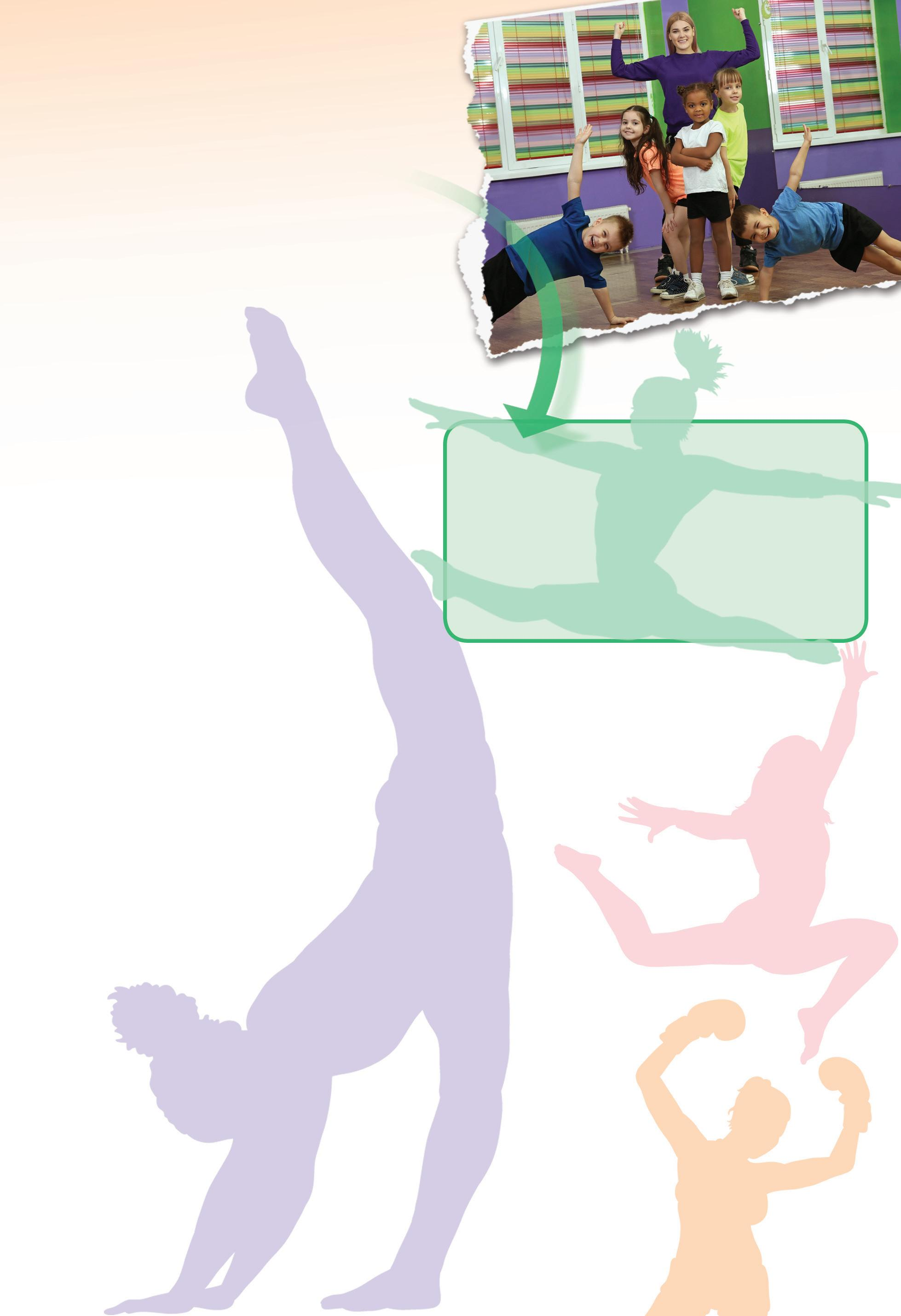 Page 24 of Tumble, Dance, Gymnastic, Fitness