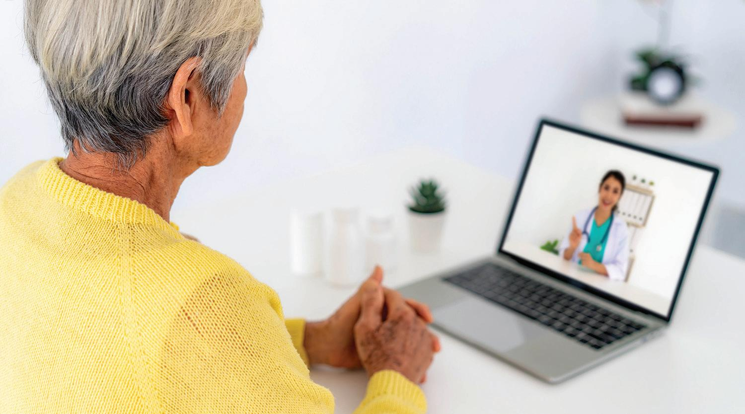 Page 6 of Five Things: Informative websites for seniors
