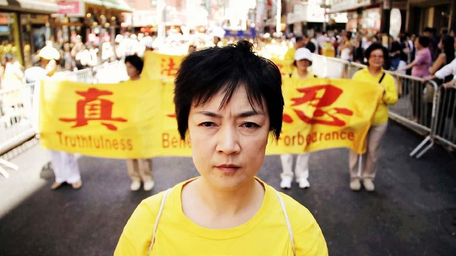 """Page 10 of Überlebende eines chinesischen Arbeitslagers """"Sozialismus verspricht den Himmel und bringt die Hölle"""""""