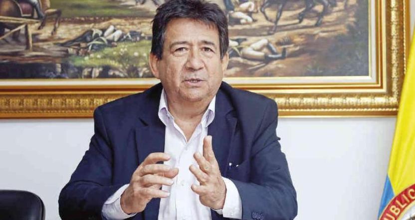 Page 10 of Malo para ISA, Ecopetrol y pésimo para el país Oswaldo Vélez, Organisa