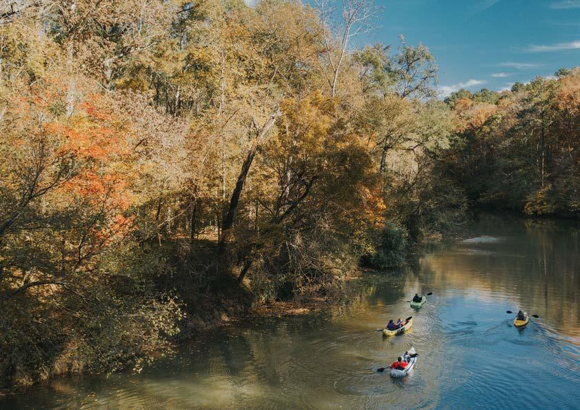 Page 32 of The Alabama Scenic River Trail