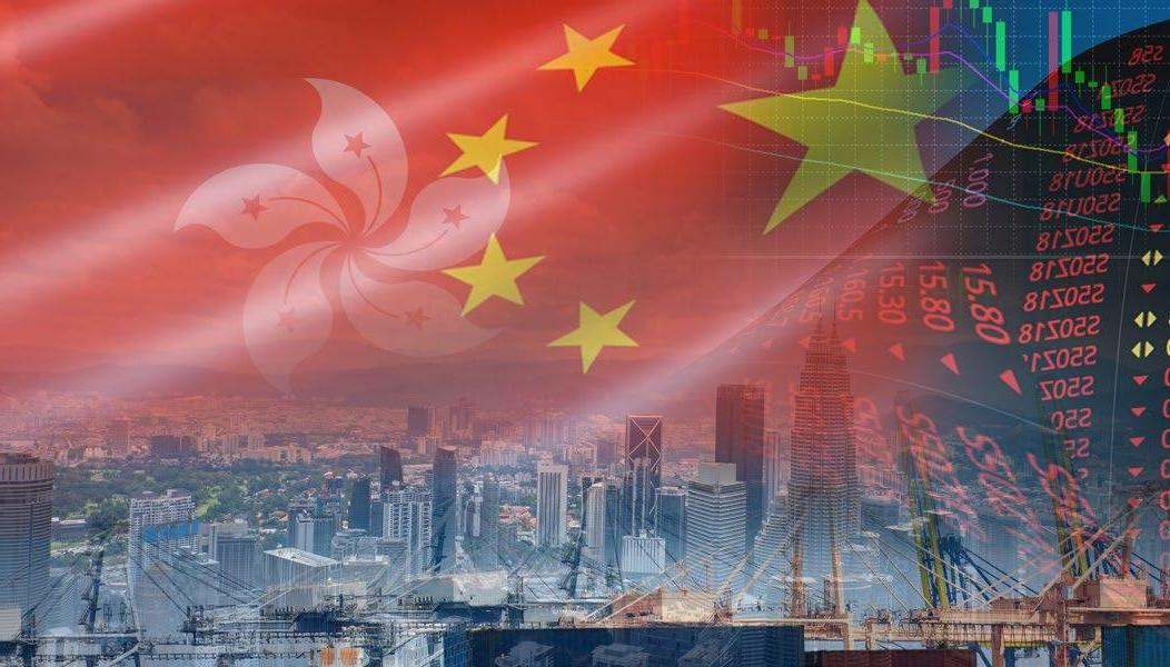 Page 30 of HK economy set to remain under siege from virus; closed borders