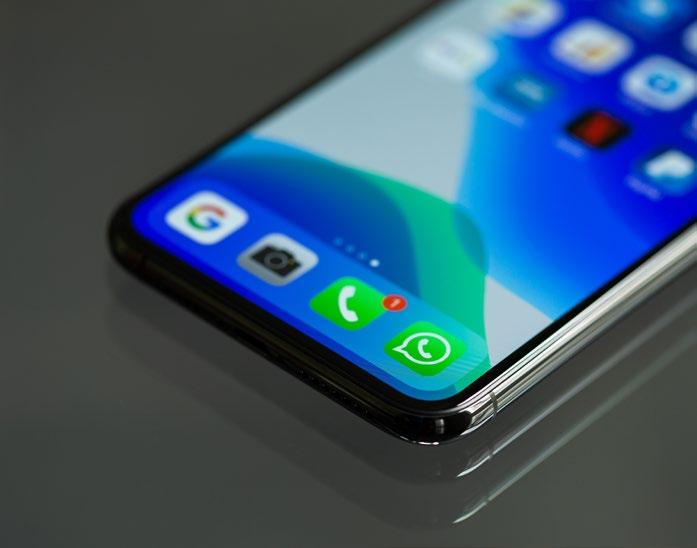 Page 10 of Cybersecurity concerns rise over WhatsApp new privacy policy