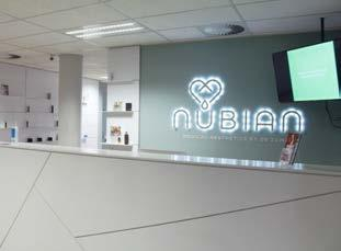 Page 24 of Nubian Medical Aesthetics on expansion path