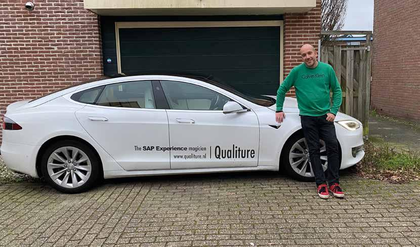 Page 88 of HOW TO UPGRADE YOUR TESLA WITH A RASPBERRY PI, INSIGHTS FROM ROBIN VAN HET HOF
