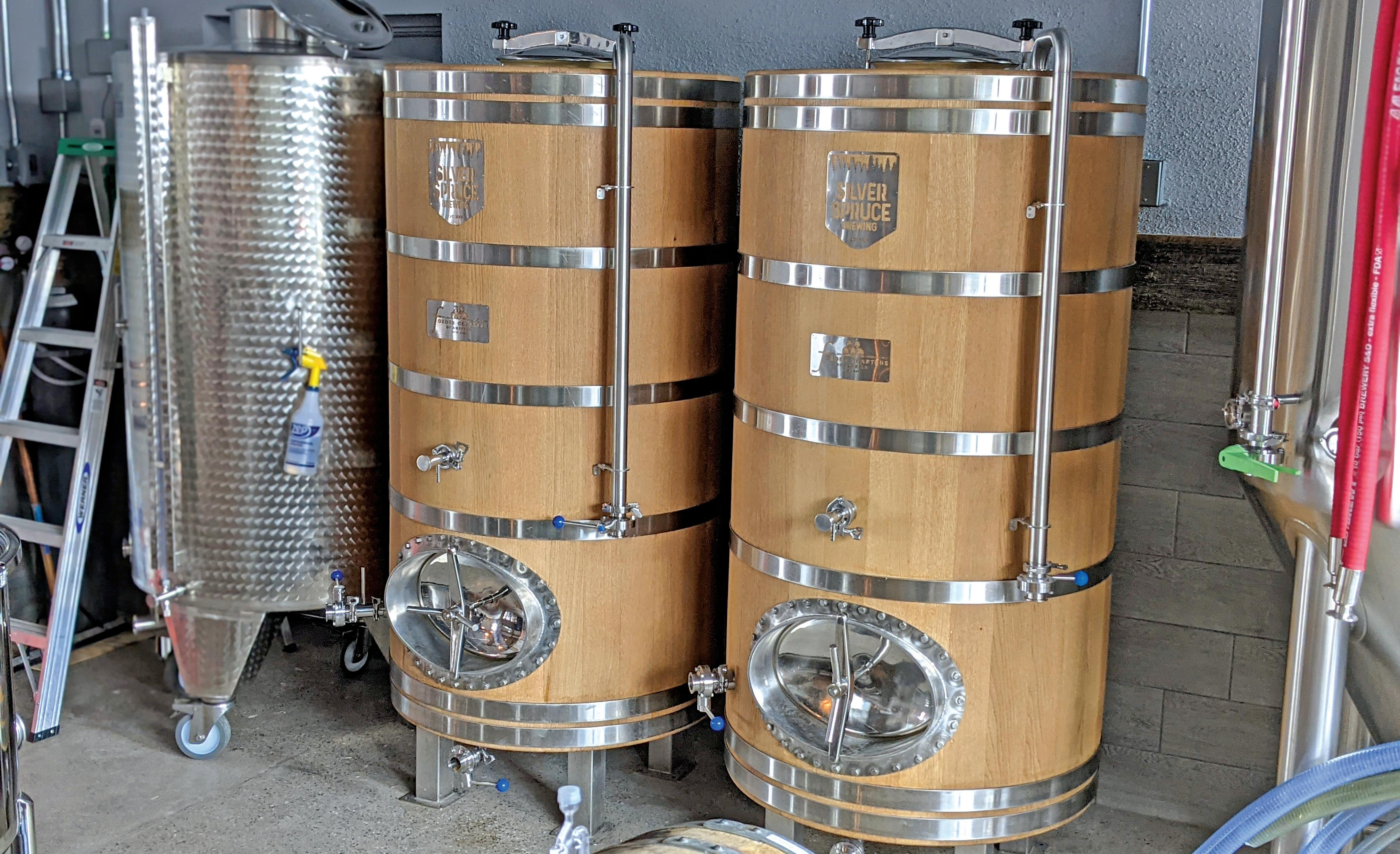 Page 12 of Getting Wild with the Foeder