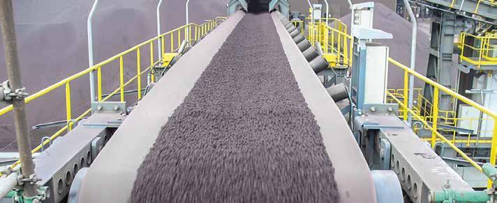 Page 18 of Conveyor and elevator belts for agricultural applications
