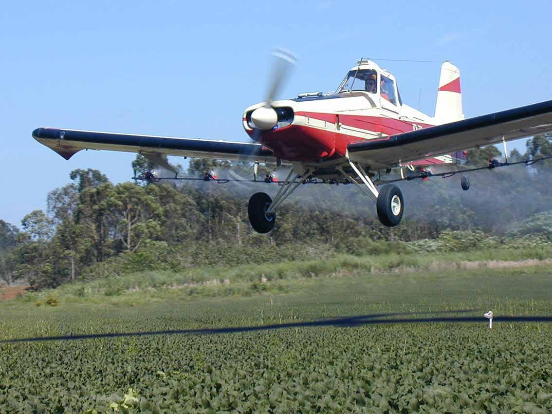 Page 14 of Aerial spraying systems for agricultural applications BI warns against the unforeseen costs of using counterfeit