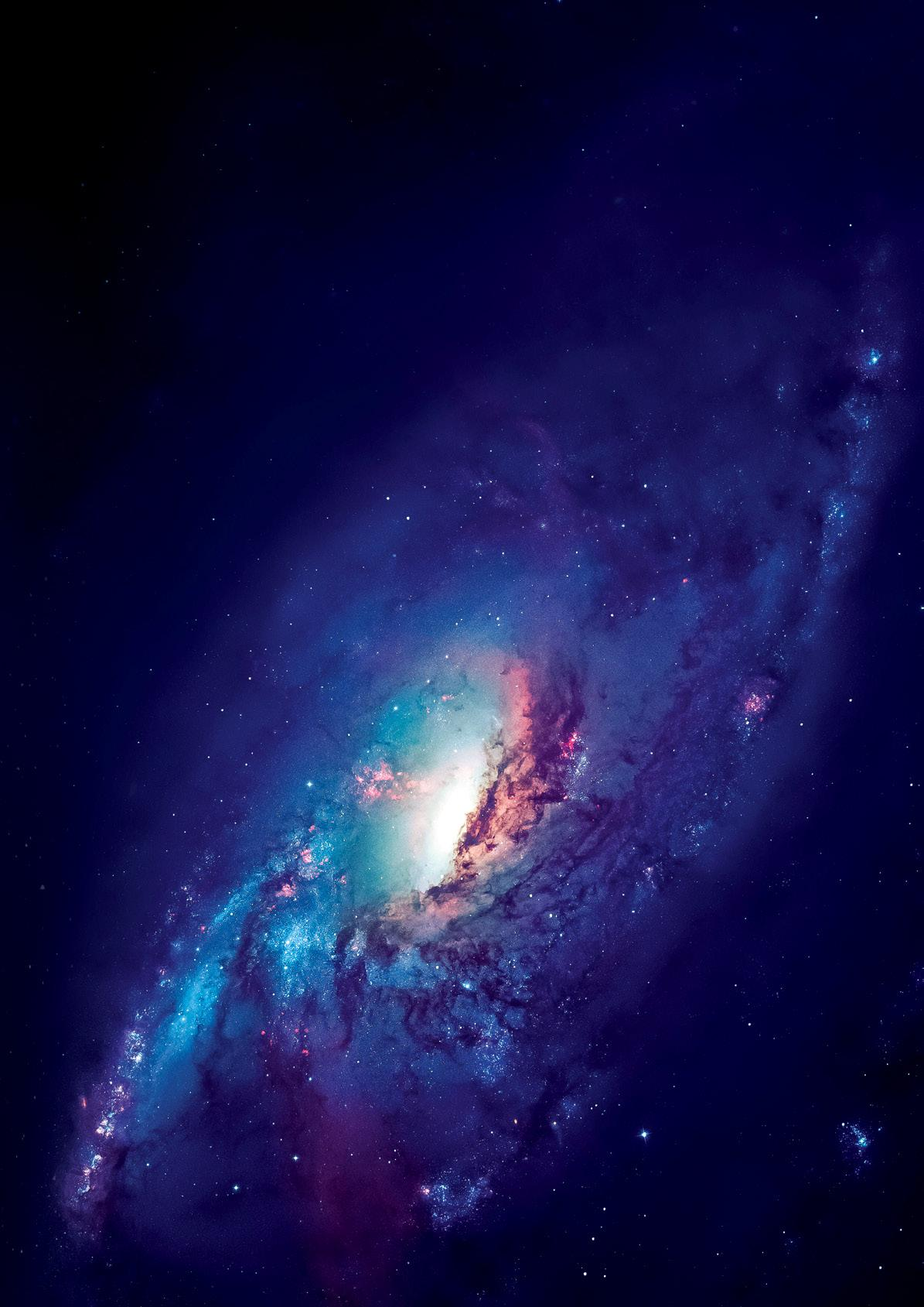 Page 14 of REVEALING THE CHEMICAL CENTER OF THE MILKY WAY