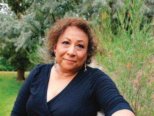 Page 32 of A Conversation with Idaho Writer Patricia Marcantonio