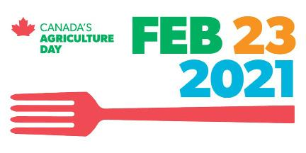 Page 26 of 14Canada's Agriculture Day Celebrates Nation's Trusted Food System