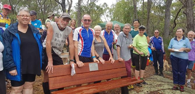 Page 26 of ROB SIMSON MEMORIAL SEAT