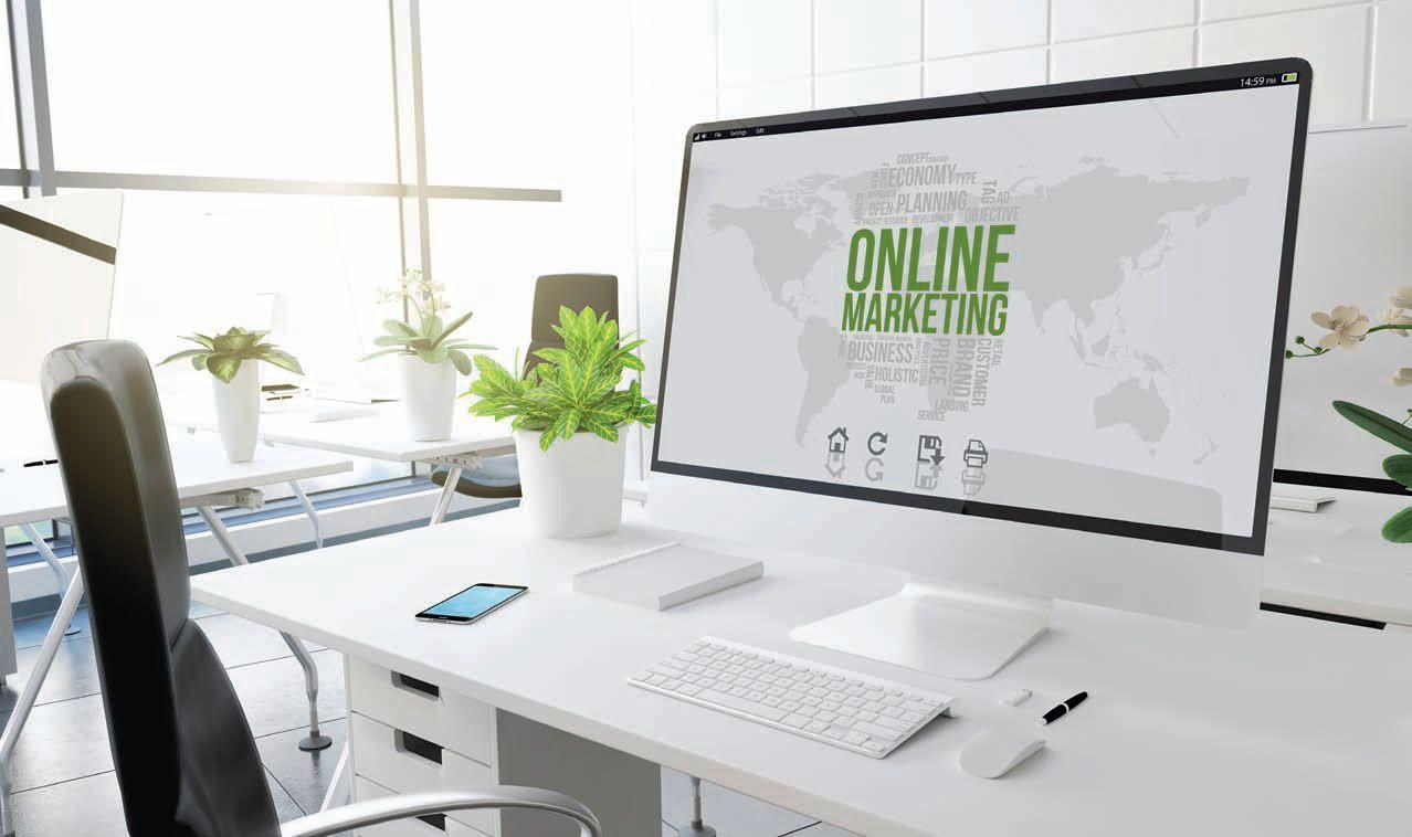 Page 16 of Your Virtual Online Marketing Workroom Guide