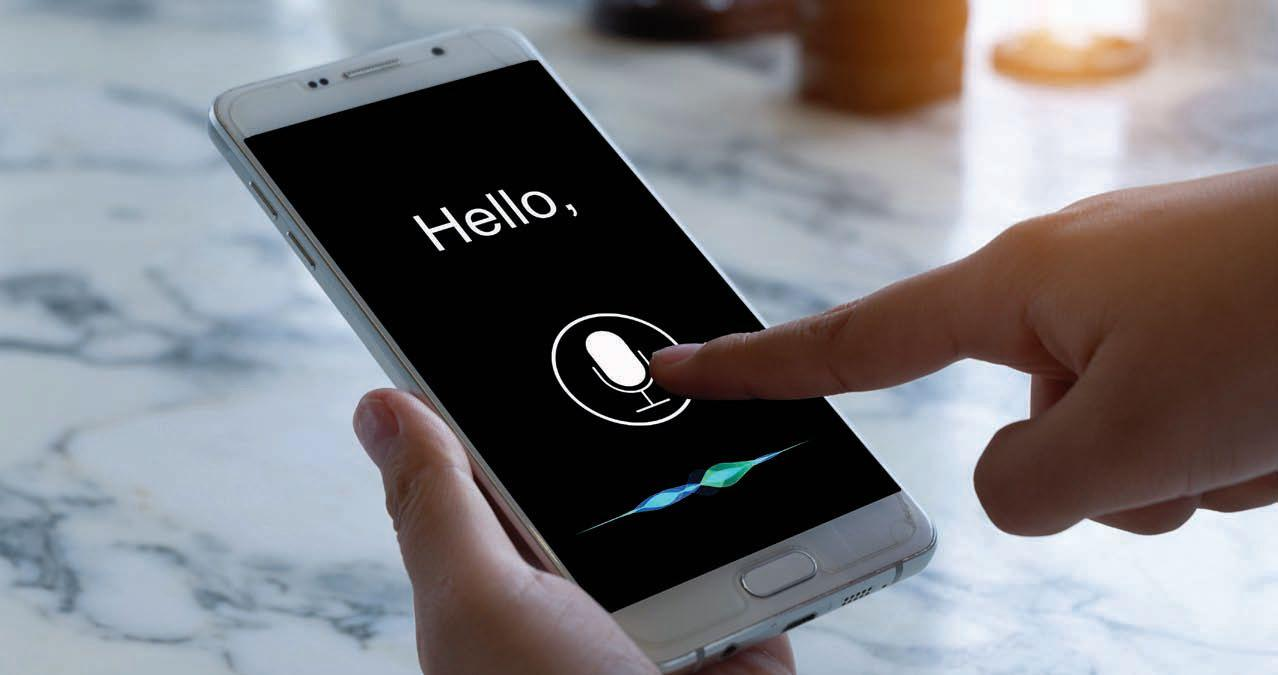 Page 16 of Is Voice the Search of the Future? What to Know About the Evolution of SEO