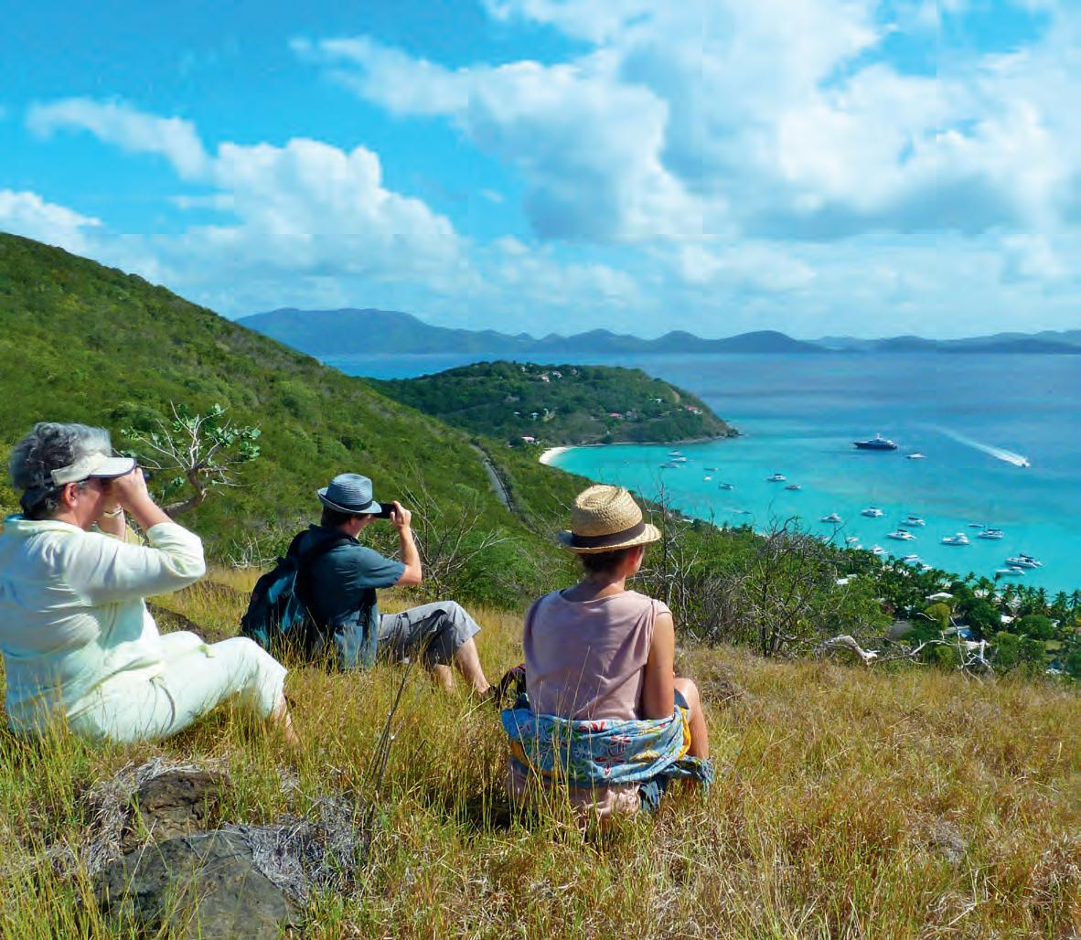 Page 60 of BVI HIKING Enjoy the
