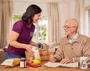 Page 54 of Home Instead Mainz Senioren- und Familienbetreuung zu Hause