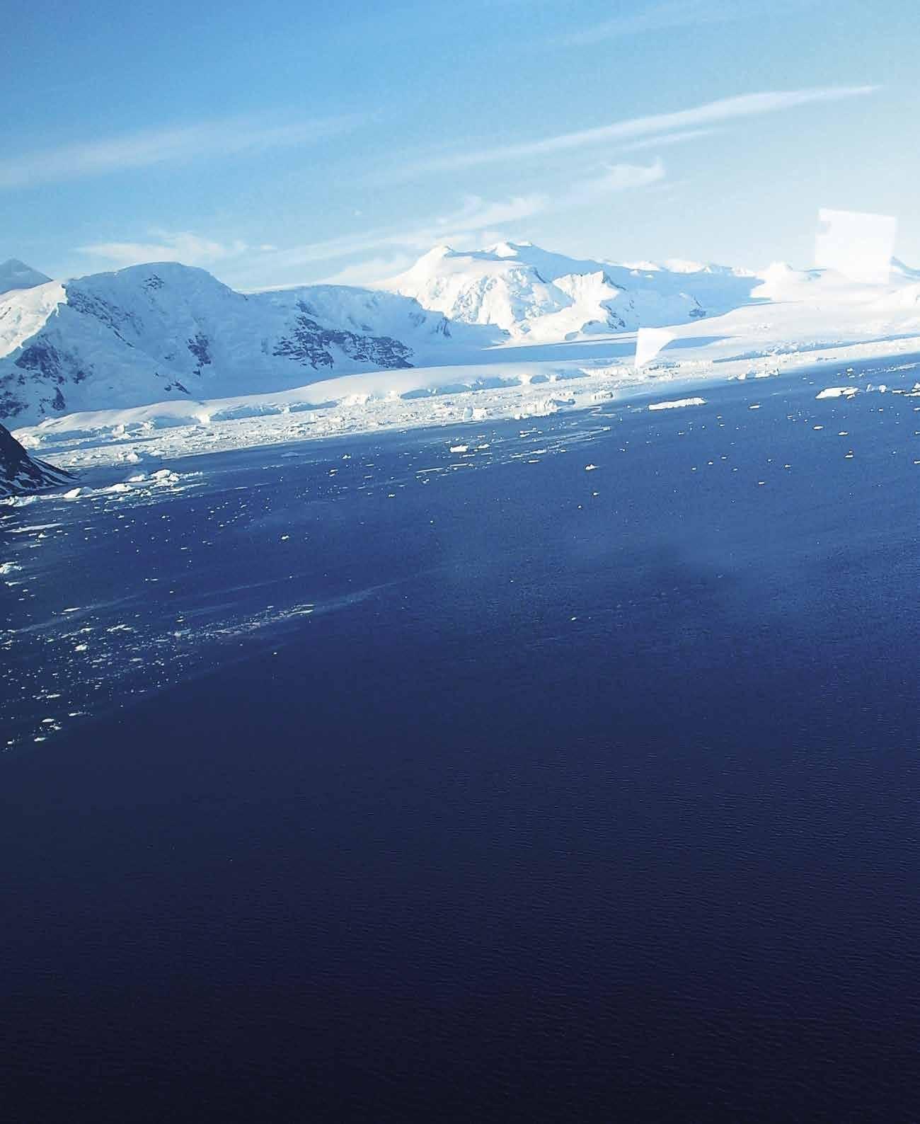 Page 14 of Isen smelter hurtigere og hurtigere