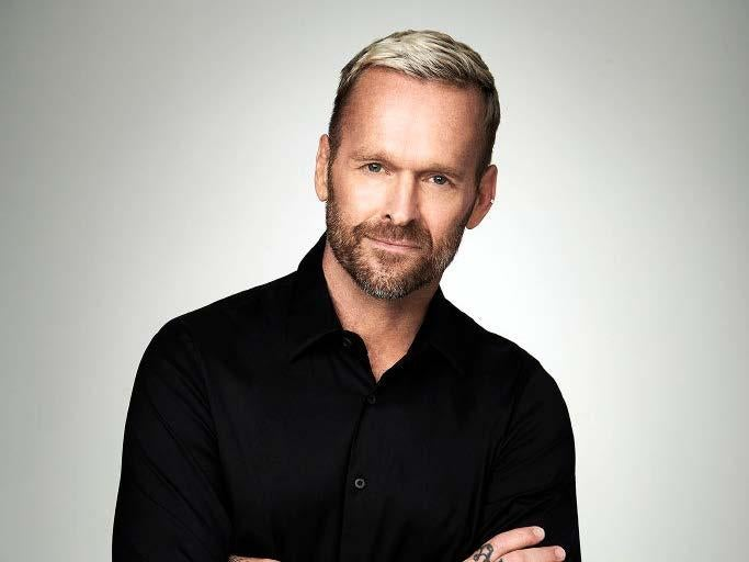 Page 60 of Athleisure Mag #62 Feb 2021 | Staying Motivated with Bob Harper