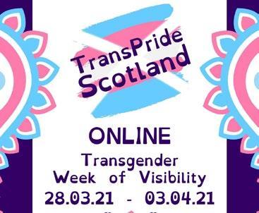 Page 12 of Trans Pride Scotland announces virtual events