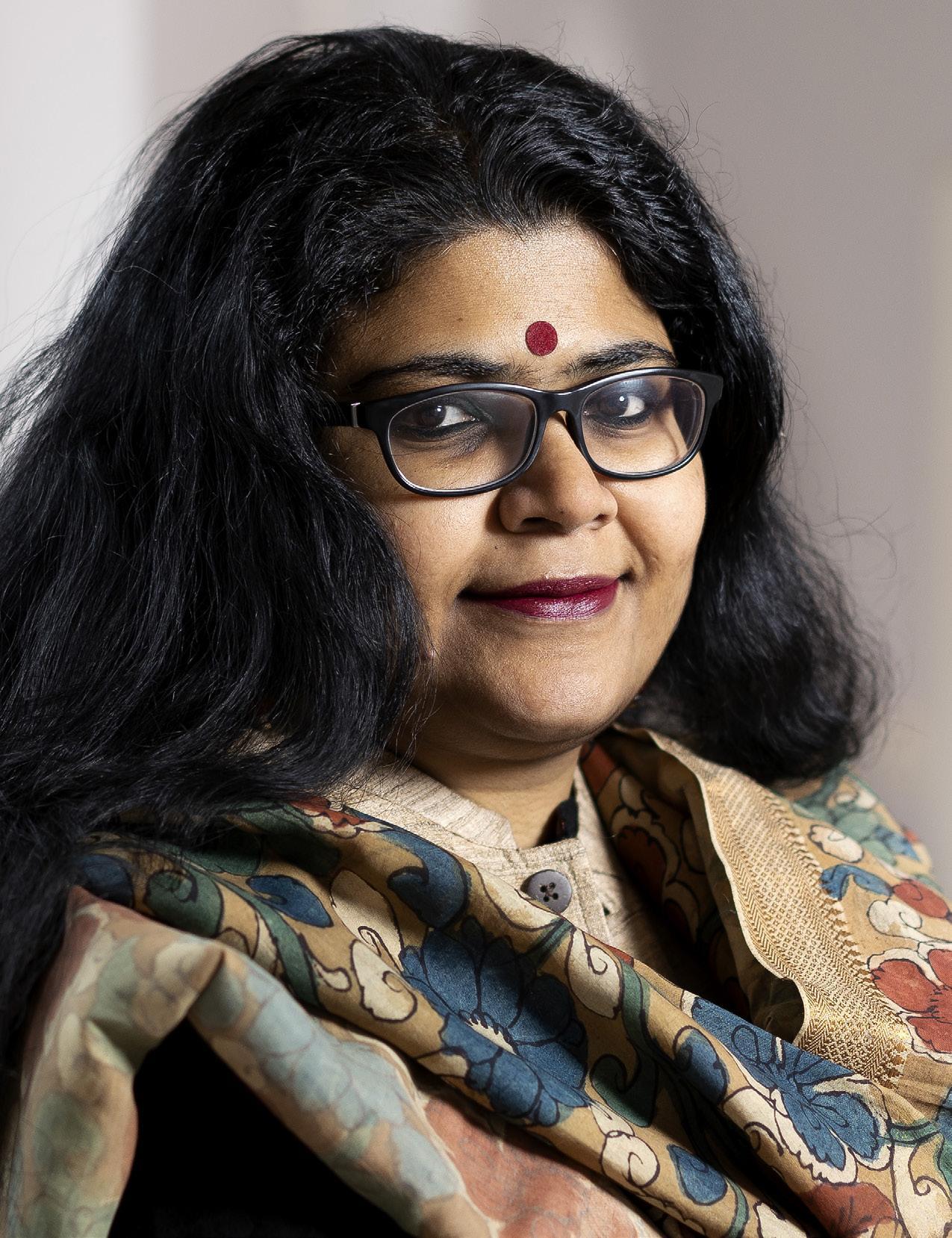 Page 22 of Swati Parashar om tre hinder för solidaritet