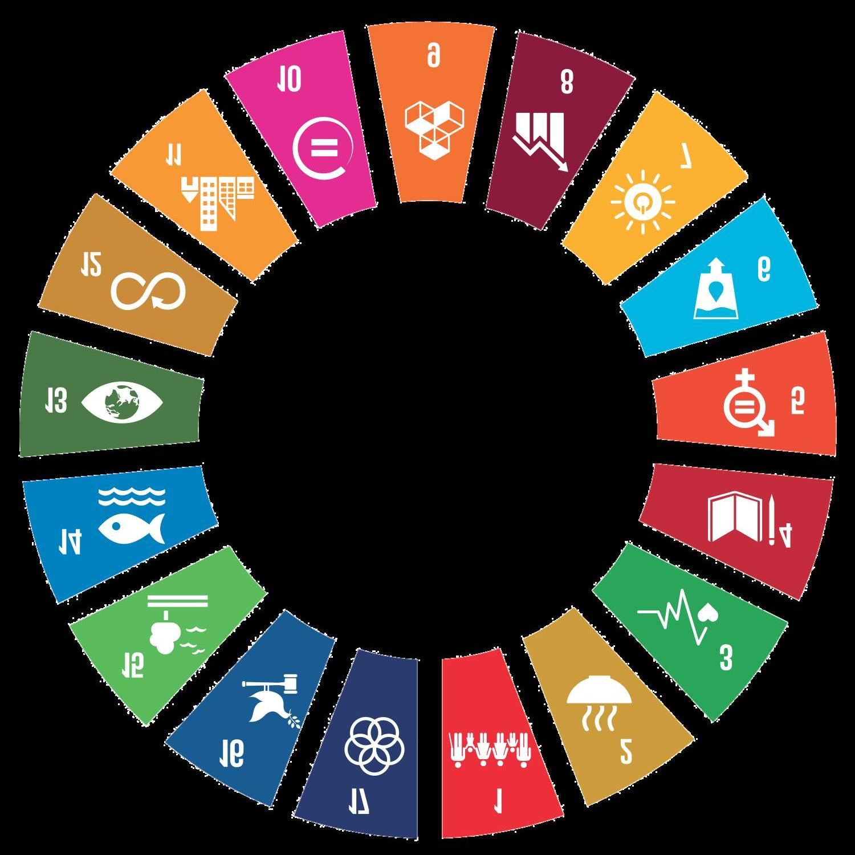 Page 32 of Objetivos de Desarrollo Sostenible, la agenda de todos.
