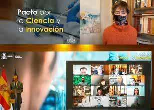 Page 50 of Victoria Ortega asiste a la presentación del Pacto por la Ciencia y la Innovación