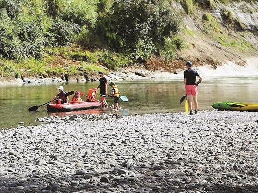 Page 9 of Love The Rangitikei River