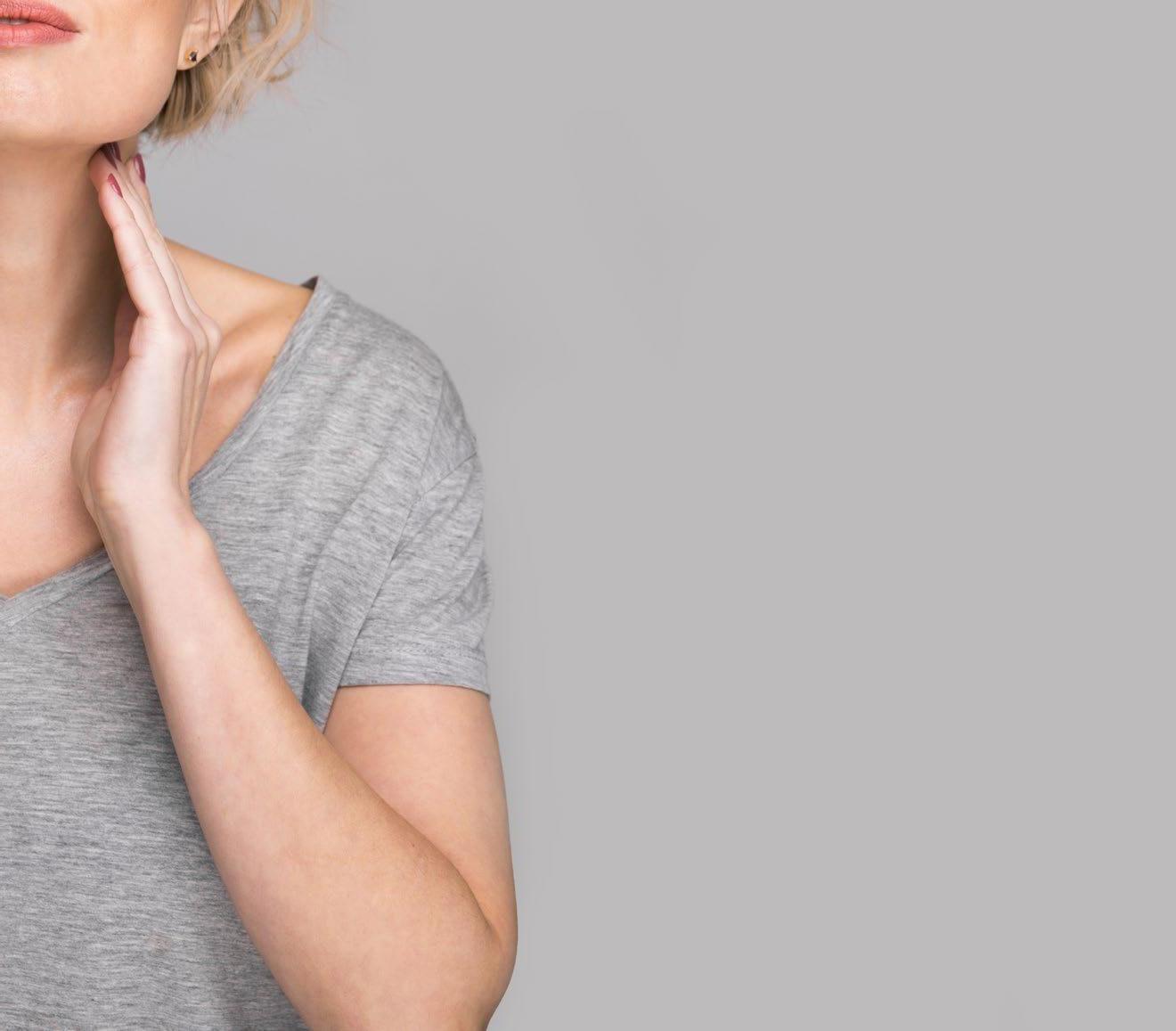 Page 12 of Dr. Emily Lipinski: Thyroid Disease is Skyrocketing