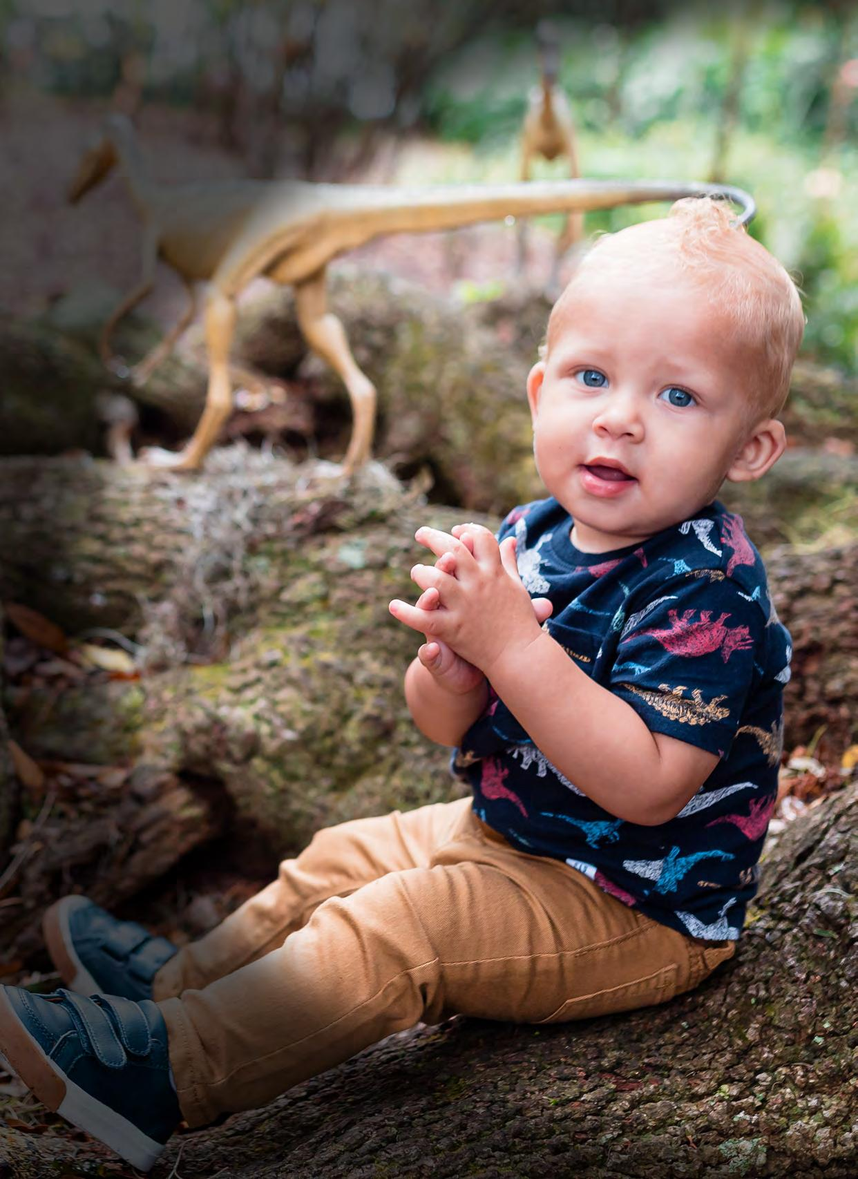 Page 16 of ADVENTHEALTH FOR WOMEN CUTEST BABY CONTEST