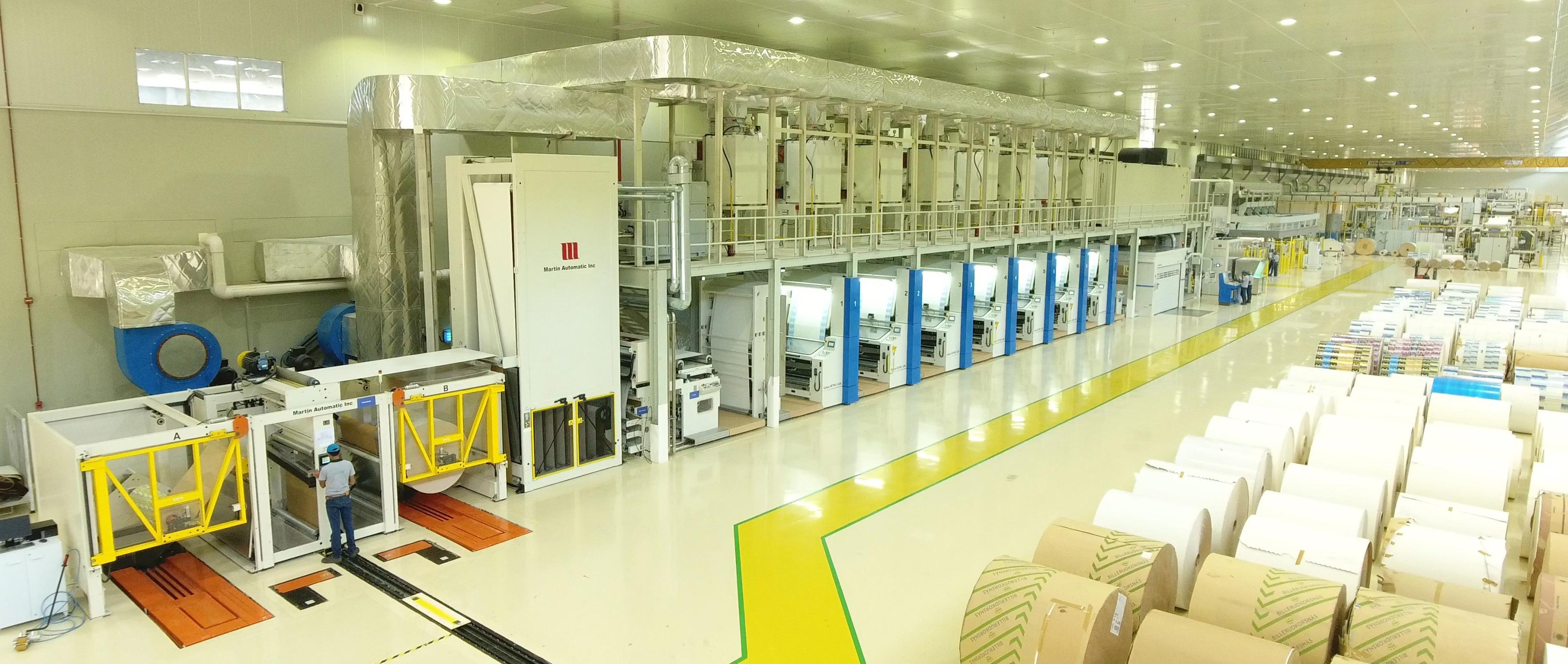 Page 36 of Roland 700 Evolution Indian packaging printer aims to grow significantly