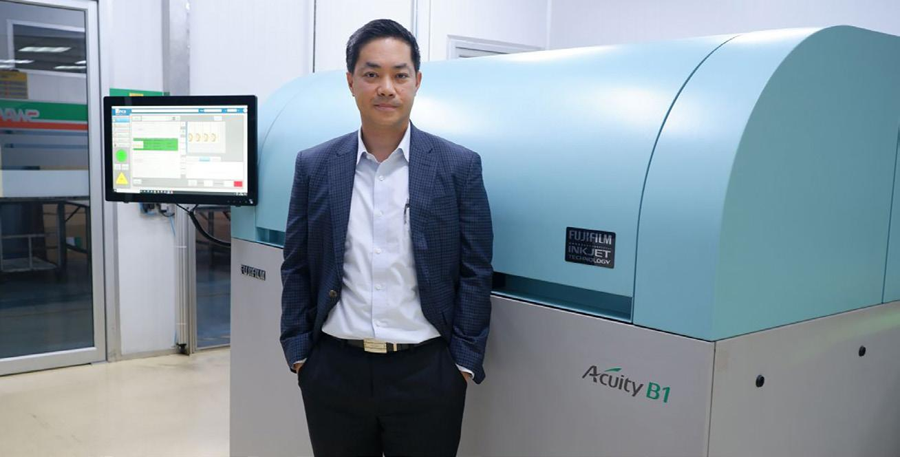 Page 24 of Inkjet integral in the future of canmaking in Asia