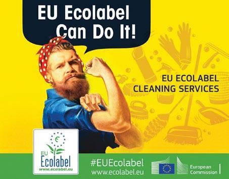 Page 18 of Ecolabel e pulizie, rivoluzione per imprese e committenti ma si attendono i manuali