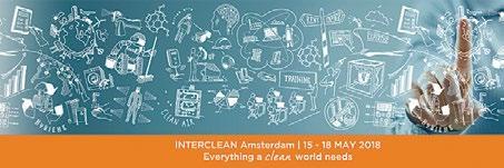 Page 22 of Grande successo per Interclean 2018: ad Amsterdam sbanca la robotica