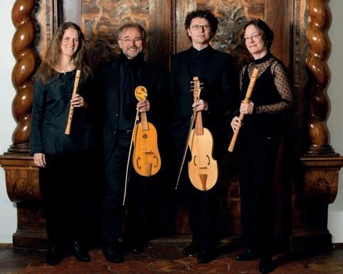 """Page 12 of Kammerkonzert """"Erstaunt"""" mit dem Ensemble El Cigno"""