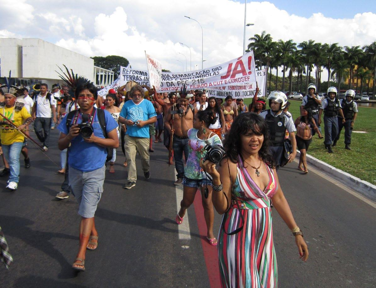 Page 6 of Brasilialaiset paikkaavat demokratiaa sosiaalisessa mediassa