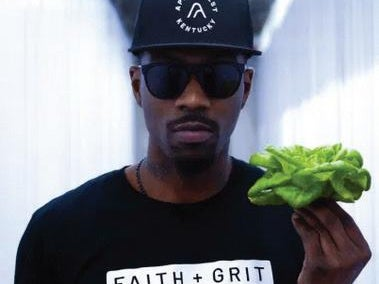 Page 7 of Alum and Former UK Basketball Player is Changing American Farming