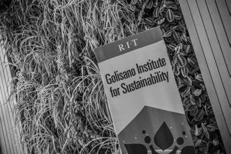 Page 14 of Rochester Institute of Technology Golisano Institute for Sustainability